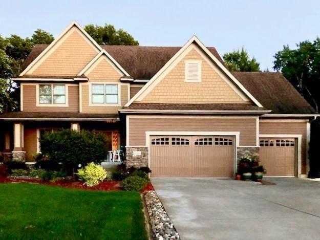 4020 160th Avenue NE, Ham Lake, MN 55304 (#5735217) :: Lakes Country Realty LLC