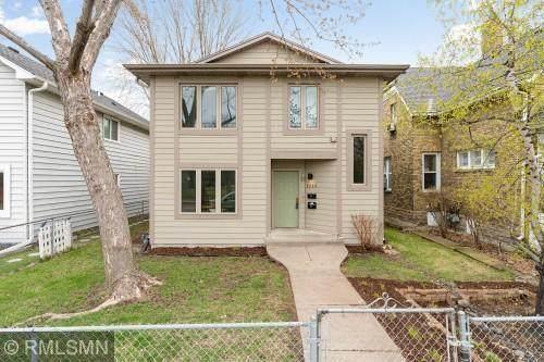 1215 4th Street NE, Minneapolis, MN 55413 (#5738512) :: The Smith Team