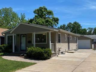 1445 Kentucky Avenue S, Saint Louis Park, MN 55426 (#5763669) :: The Michael Kaslow Team