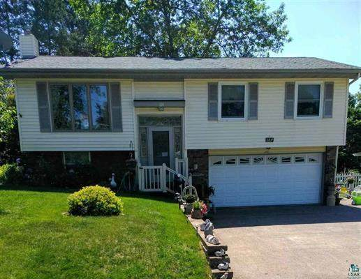130 Knollwood Drive, Moose Lake, MN 55767 (#6005251) :: The Smith Team