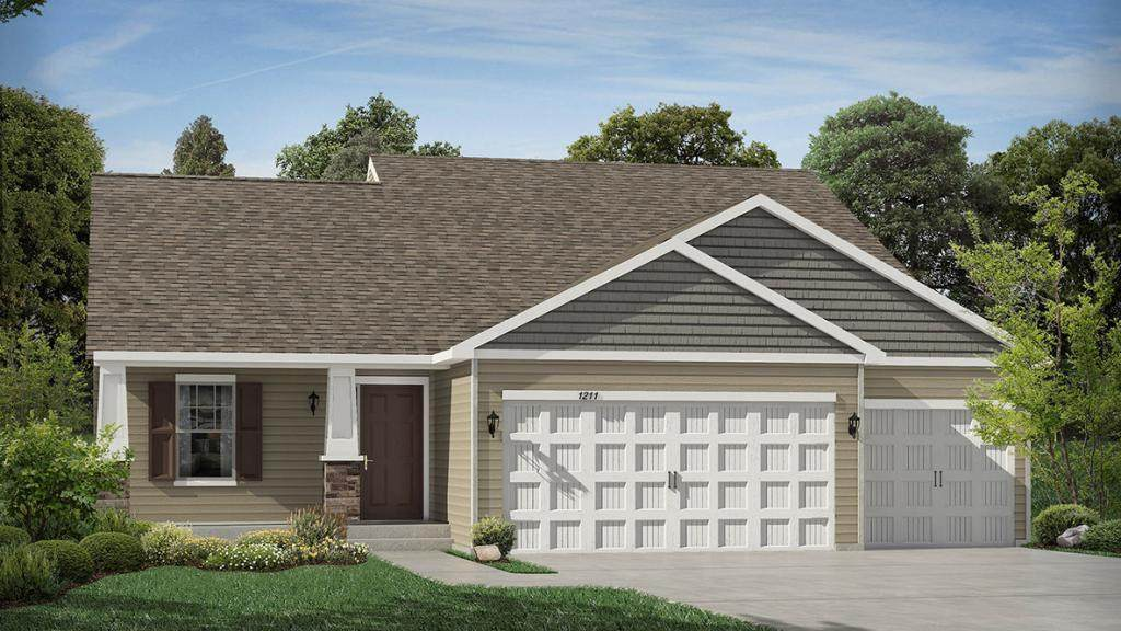 1404 Independence Curve - Photo 1