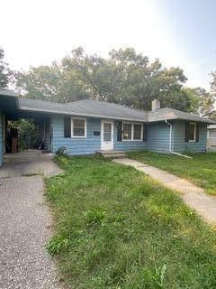 1822 Edgewood Avenue S, Saint Louis Park, MN 55426 (#6082625) :: Keller Williams Realty Elite at Twin City Listings