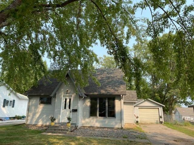510 NE 9th Avenue, Grand Rapids, MN 55744 (#6085487) :: The Pietig Properties Group