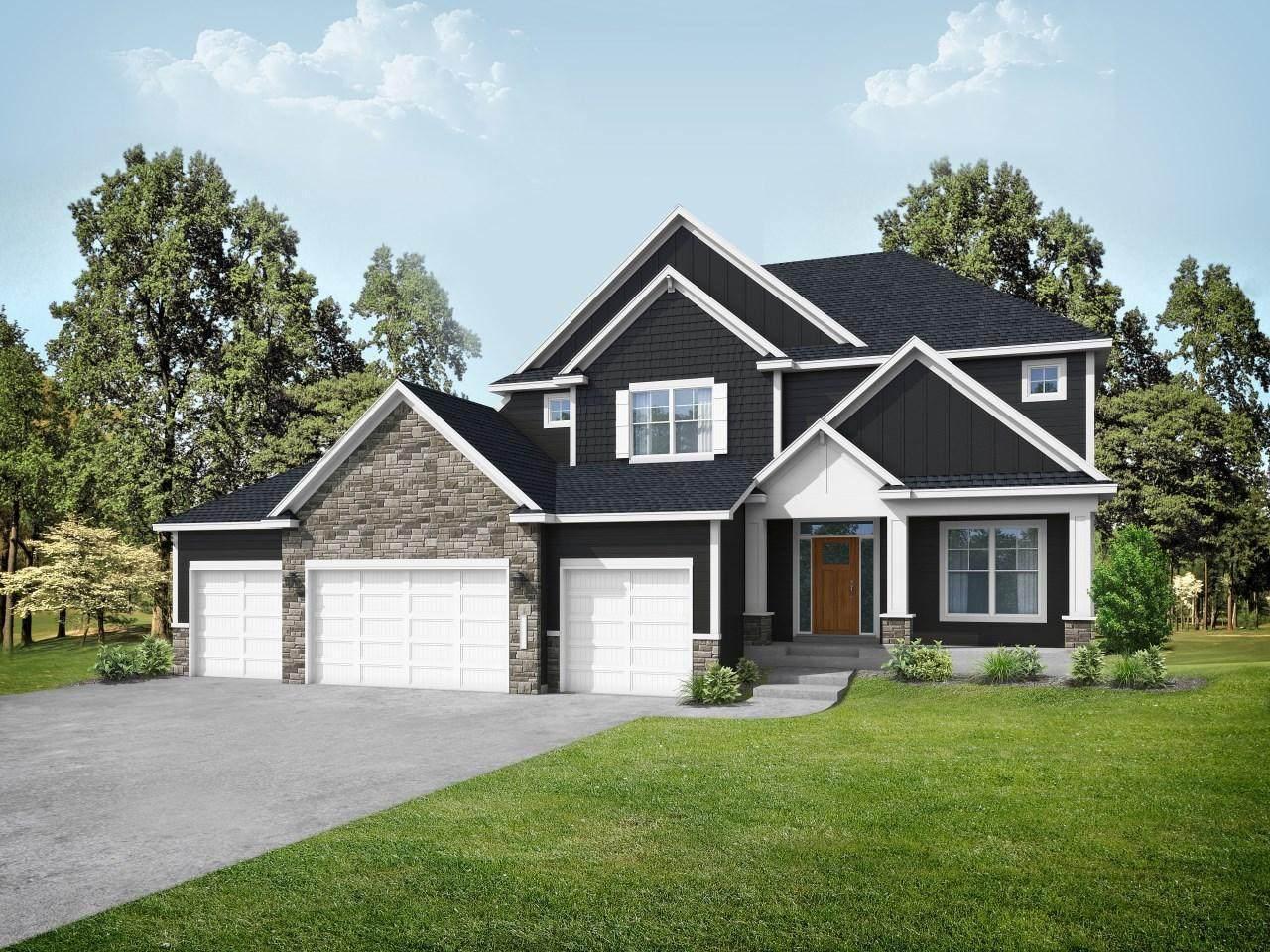 12921 Burr Oak Lane - Photo 1