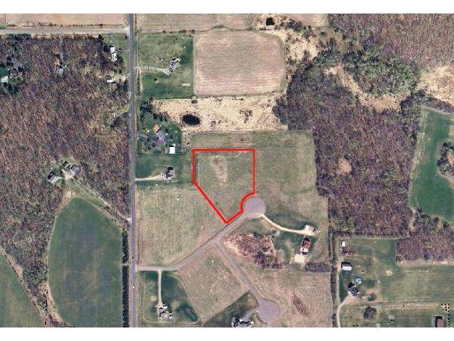 Lot 3 122nd Avenue, Saint Croix Falls, WI 54024 (#4651562) :: Bos Realty Group