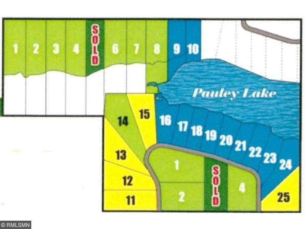 Lot 1, Blk 2 County Road 99 - Photo 1