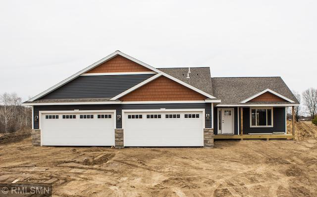 14841 154th Street, Foreston, MN 56330 (MLS #4985419) :: The Hergenrother Realty Group
