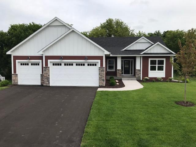 20834 124th Avenue, Rogers, MN 55374 (#5136420) :: House Hunters Minnesota- Keller Williams Classic Realty NW
