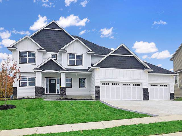 16820 59th Avenue N, Plymouth, MN 55446 (#5231432) :: House Hunters Minnesota- Keller Williams Classic Realty NW