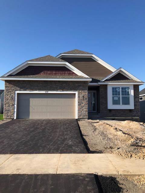 4593 Cobalt Drive, Woodbury, MN 55129 (#5281785) :: House Hunters Minnesota- Keller Williams Classic Realty NW