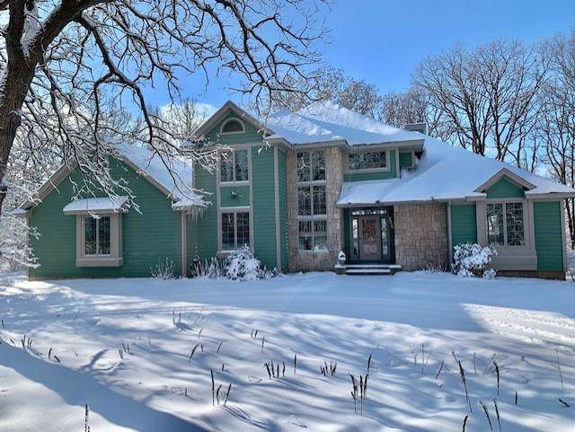 2390 Overlook Court N, West Lakeland Twp, MN 55082 (#5350669) :: Holz Group