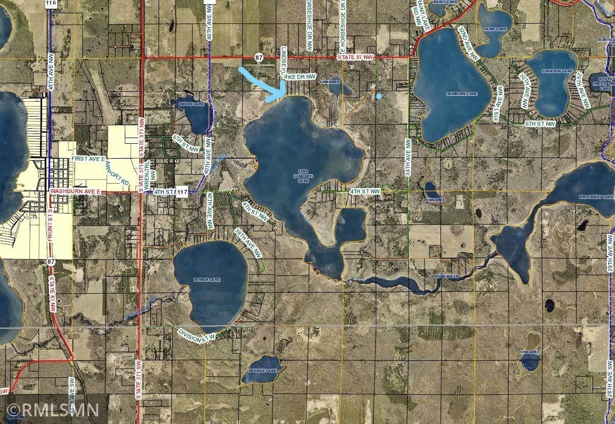 707 Lindsey Lake Drive - Photo 1
