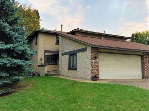 2025 28th Avenue NW, New Brighton, MN 55112 (#6024254) :: Bos Realty Group