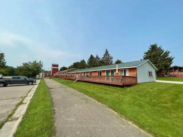 112 Center Street NE, Preston, MN 55965 (#6030148) :: The Pietig Properties Group