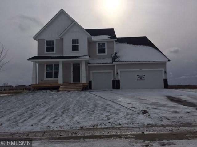 6609 96th Street S, Cottage Grove, MN 55016 (#4991682) :: The Hergenrother Group North Suburban