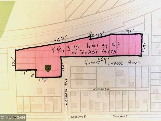 XXX Kennard Street, Saint Paul, MN 55106 (#5135753) :: The Smith Team