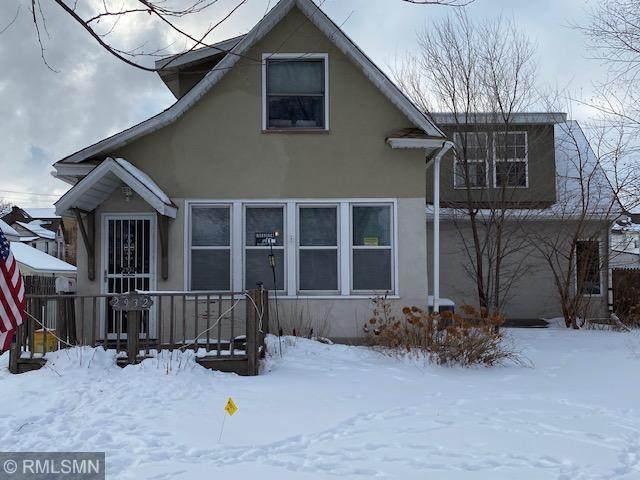 2932 California Street NE, Minneapolis, MN 55418 (#5680176) :: Tony Farah | Coldwell Banker Realty