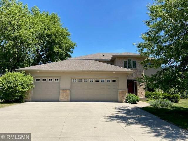1507 2nd Street NE, Willmar, MN 56201 (#5684926) :: Tony Farah | Coldwell Banker Realty