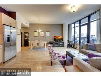 215 10th Avenue S #403, Minneapolis, MN 55415 (#5762227) :: Bos Realty Group