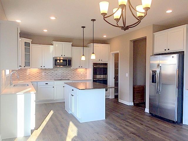 3917 Melby Avenue NE, Saint Michael, MN 55376 (#5020185) :: House Hunters Minnesota- Keller Williams Classic Realty NW