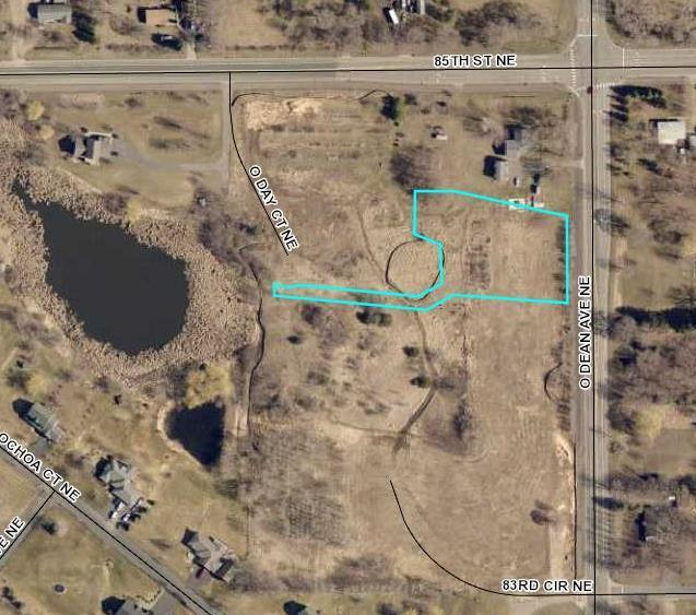 Lot 4  Blk 1 O'day Court, Otsego, MN 55330 (#4909738) :: House Hunters Minnesota- Keller Williams Classic Realty NW