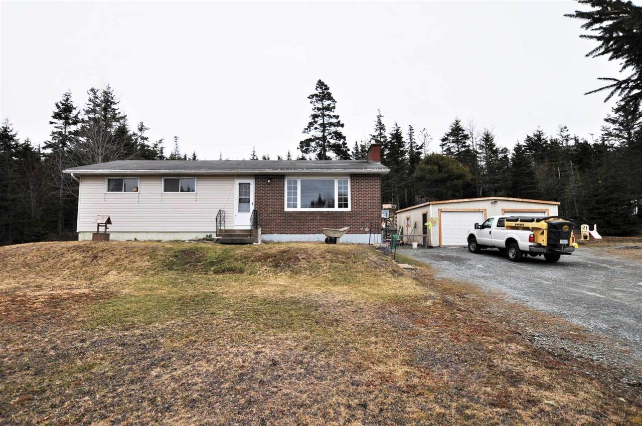 3701 Lawrencetown Road - Photo 1