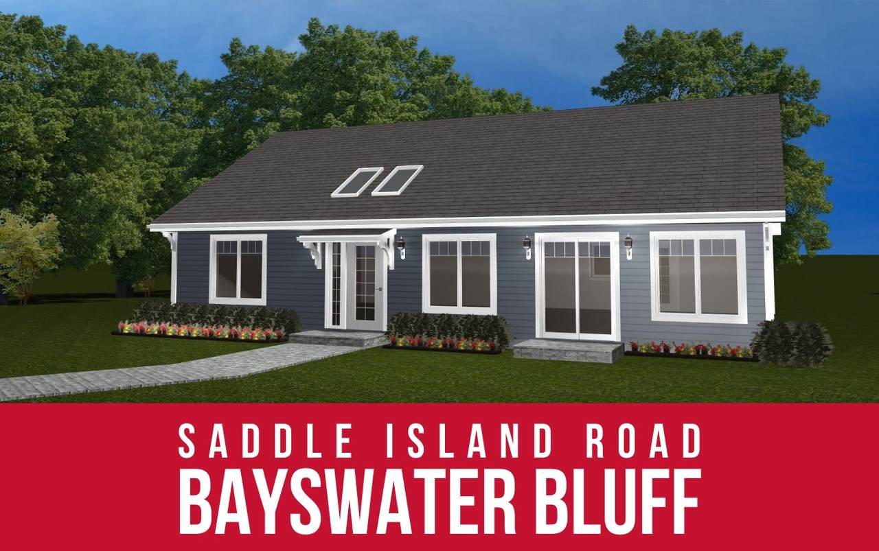 Lot 7 Saddle Island Road - Photo 1