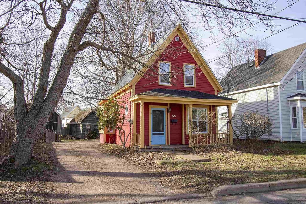 58 Spring Street - Photo 1