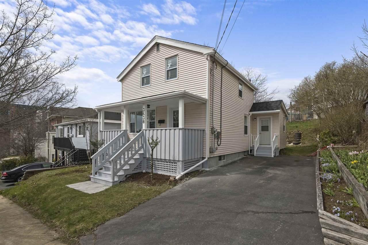3638 Deal Street - Photo 1