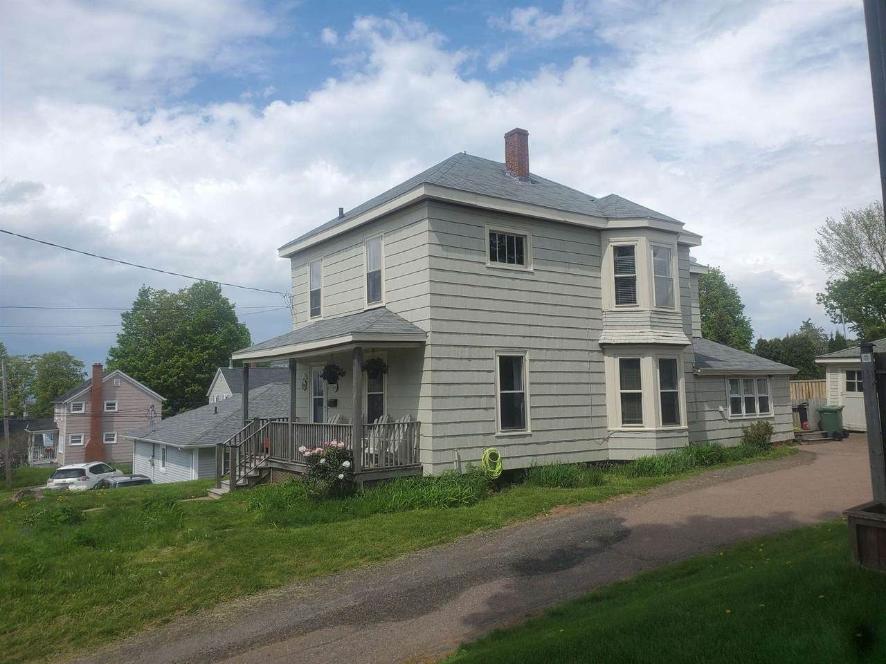 161 Young Street - Photo 1