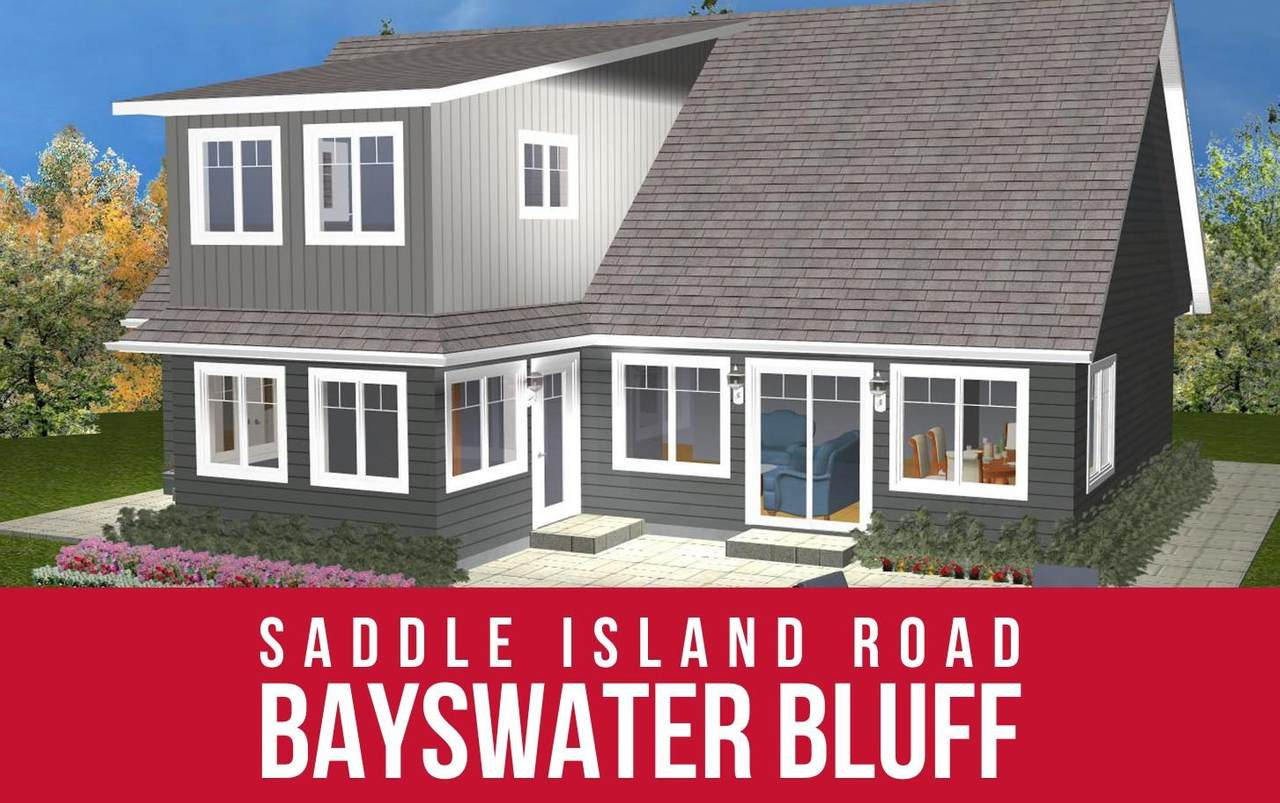 Lot 17 Saddle Island Road - Photo 1