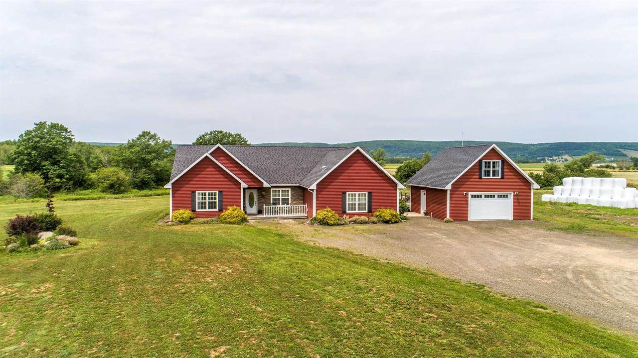 247 Fitch Road - Photo 1