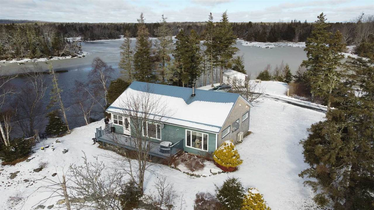 160 Indian Point Road - Photo 1