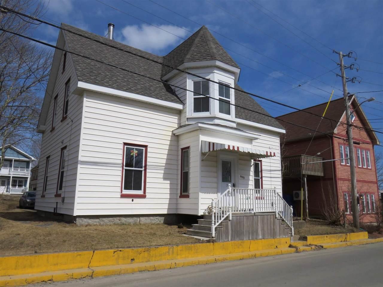 499 Main Street - Photo 1