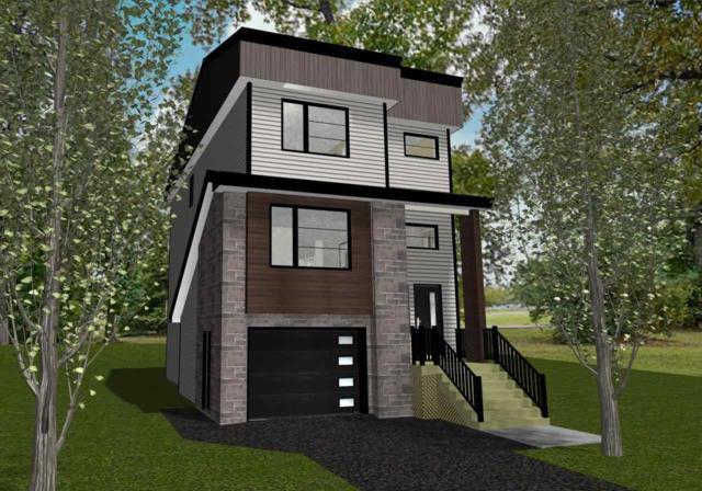 306 Fleetview Drive (FV 103), Halifax, NS X0X 0X0 (MLS #201704722) :: Don Ranni Real Estate
