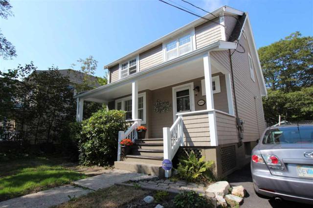 6189 Cedar Street, South End, NS B3H 2J8 (MLS #201724340) :: Don Ranni Real Estate