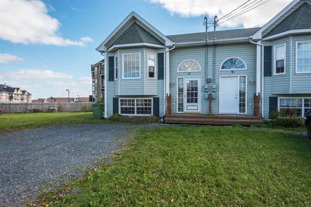 30 Grayson Court, Lower Sackville, NS B4C 0A8 (MLS #201725117) :: Don Ranni Real Estate