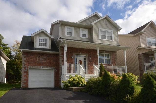 322 Langbrae Drive, Clayton Park, NS B3S 1K4 (MLS #201725124) :: Don Ranni Real Estate