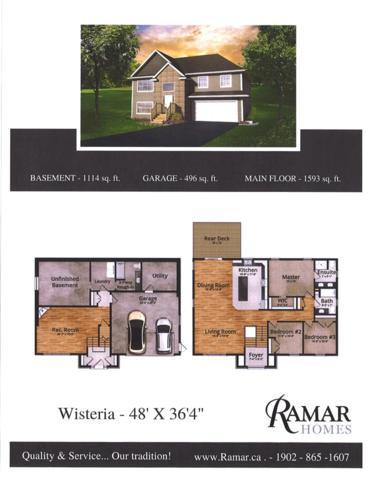 2541 Natura Drive Lot 802, Hammonds Plains, NS B4B 0W9 (MLS #201725150) :: Don Ranni Real Estate