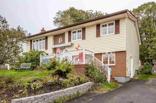 19 Cavalier Drive, Lower Sackville, NS B4C 3K4 (MLS #201725307) :: Don Ranni Real Estate