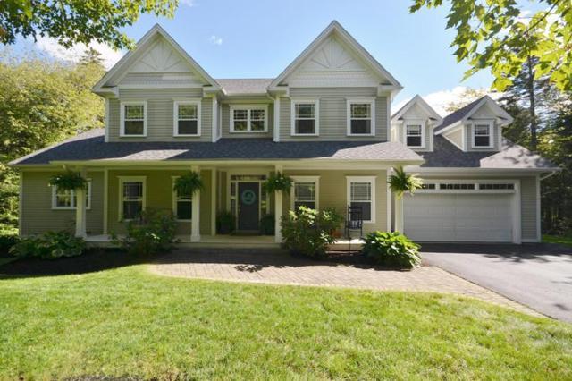 165 Sandy Run, Hammonds Plains, NS B4B 1X9 (MLS #201725374) :: Don Ranni Real Estate