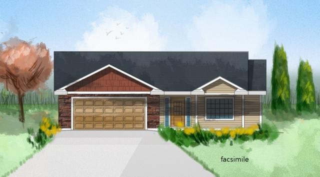 10 Buttercup Grove, Upper Sackville, NS B4E 3C6 (MLS #201725812) :: Don Ranni Real Estate