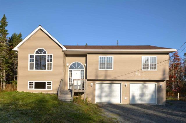 37 Mohawk Street, Hammonds Plains, NS B4B 1M7 (MLS #201725922) :: Don Ranni Real Estate