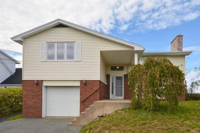 652 Basinview Drive, Bedford, NS B4A 1T7 (MLS #201725985) :: Don Ranni Real Estate