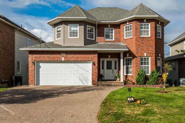 159 Ravines Drive, Bedford, NS B4A 0B8 (MLS #201725988) :: Don Ranni Real Estate