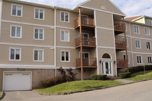 174 Rutledge Street #212, Bedford, NS B4A 1X6 (MLS #201725991) :: Don Ranni Real Estate