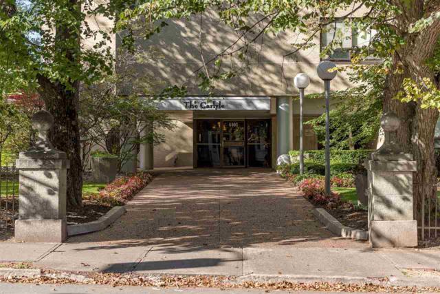6095 Coburg Road #903, Halifax, NS B3H 4J7 (MLS #201726008) :: Don Ranni Real Estate