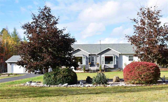 349 Dodge Road, Wilmot, NS B0P 1W0 (MLS #201726034) :: Don Ranni Real Estate