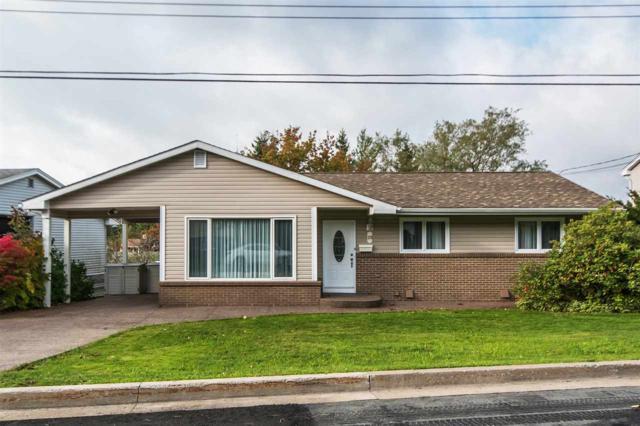 28 Riverview Crescent, Bedford, NS B4A 2X4 (MLS #201726045) :: Don Ranni Real Estate