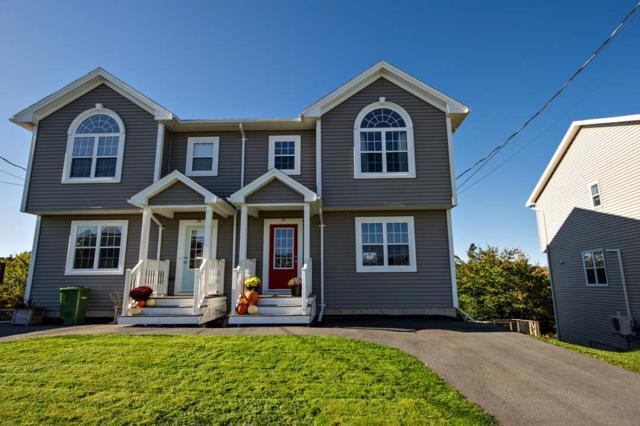 77 Lier Ridge, Halifax, NS B3P 0C6 (MLS #201726058) :: Don Ranni Real Estate